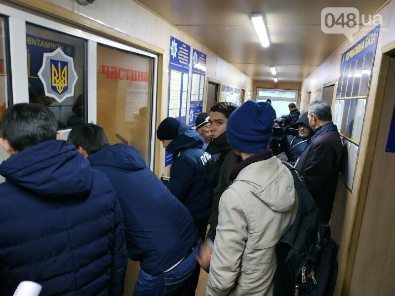 """Страсти по """"Догтауну"""": одесский городской совет против активистов, - ФОТО, ВИДЕО, фото-62"""