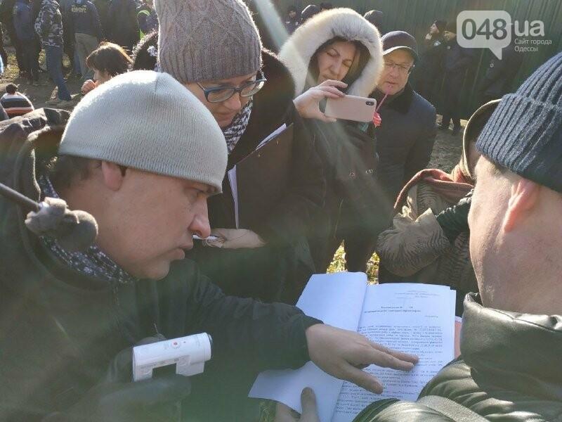 """Страсти по """"Догтауну"""": одесский городской совет против активистов, - ФОТО, ВИДЕО, фото-3"""