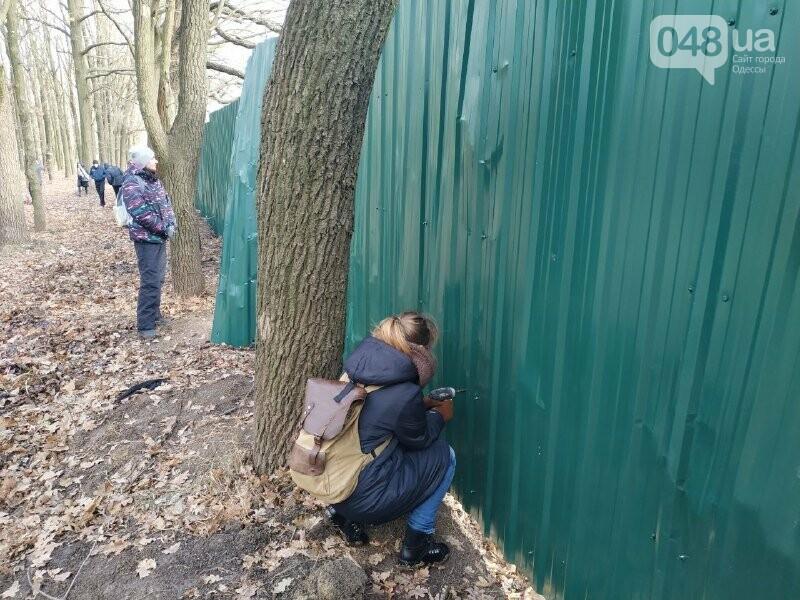 """Страсти по """"Догтауну"""": одесский городской совет против активистов, - ФОТО, ВИДЕО, фото-40"""