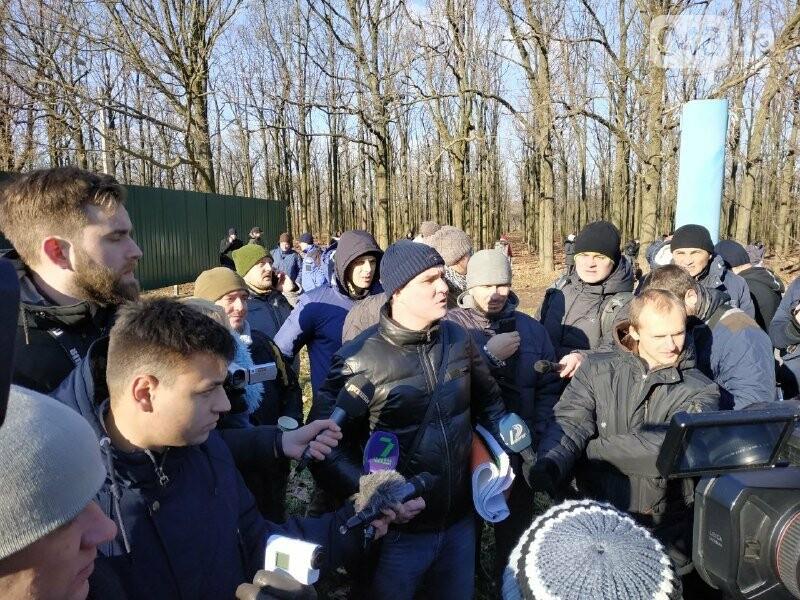 """Страсти по """"Догтауну"""": одесский городской совет против активистов, - ФОТО, ВИДЕО, фото-29"""