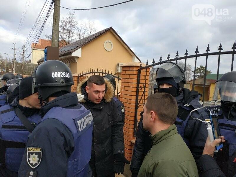 """Страсти по """"Догтауну"""": одесский городской совет против активистов, - ФОТО, ВИДЕО, фото-23"""