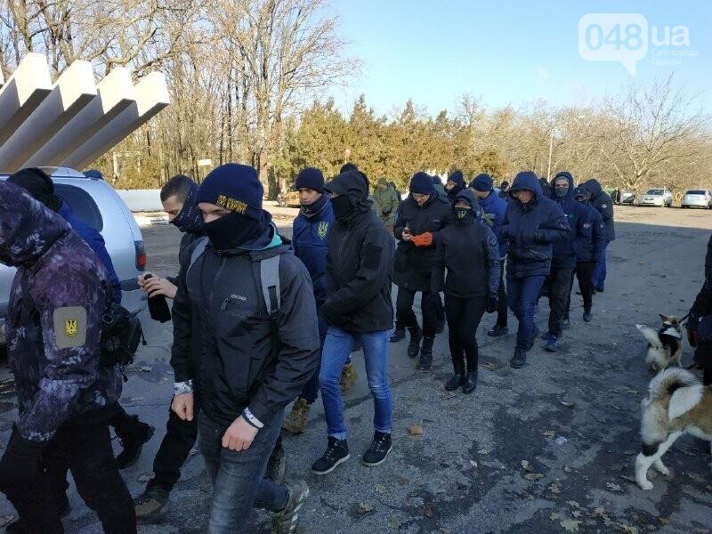 """Страсти по """"Догтауну"""": одесский городской совет против активистов, - ФОТО, ВИДЕО, фото-12"""