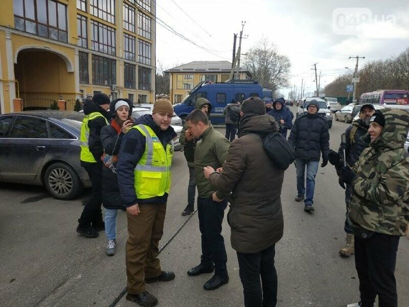 """Страсти по """"Догтауну"""": одесский городской совет против активистов, - ФОТО, ВИДЕО, фото-15"""
