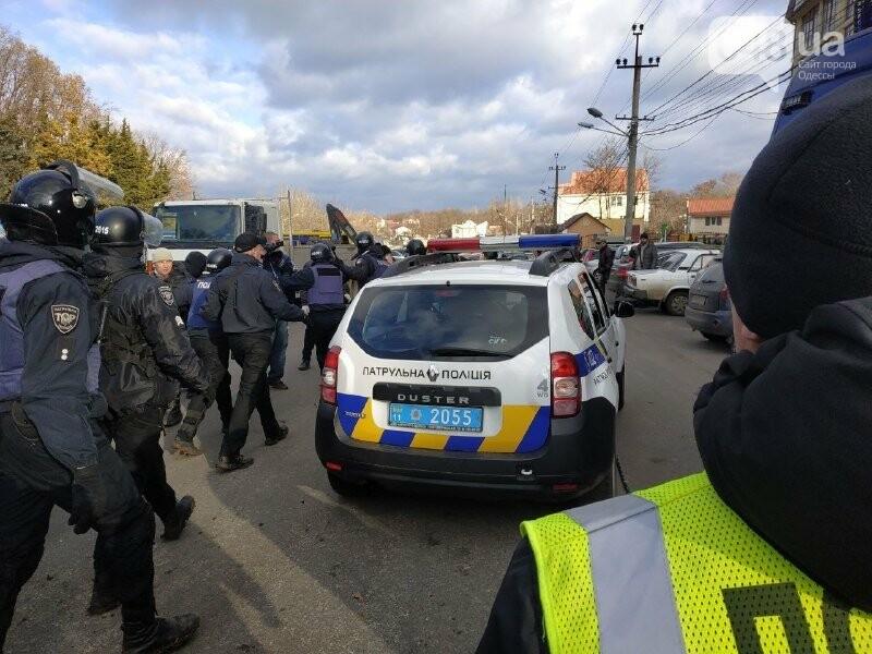 """Страсти по """"Догтауну"""": одесский городской совет против активистов, - ФОТО, ВИДЕО, фото-21"""