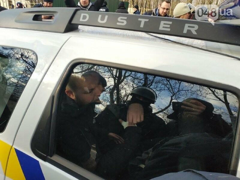 """Страсти по """"Догтауну"""": одесский городской совет против активистов, - ФОТО, ВИДЕО, фото-60"""