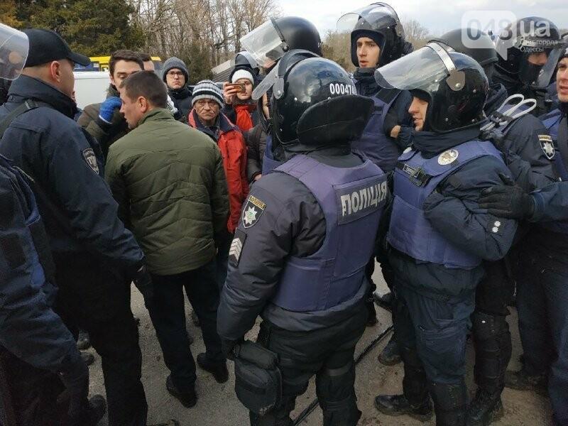 """Страсти по """"Догтауну"""": одесский городской совет против активистов, - ФОТО, ВИДЕО, фото-22"""