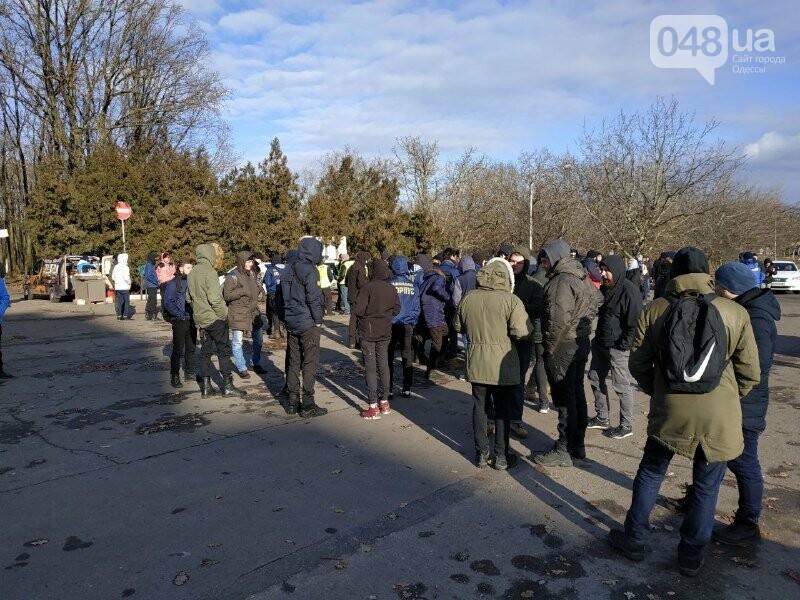 """Страсти по """"Догтауну"""": одесский городской совет против активистов, - ФОТО, ВИДЕО, фото-7"""