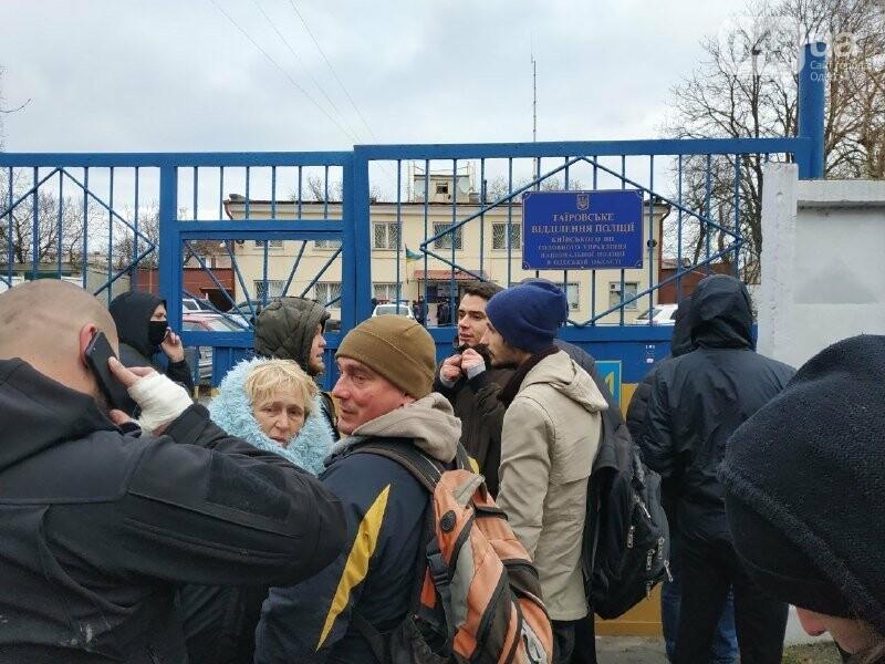 """Страсти по """"Догтауну"""": одесский городской совет против активистов, - ФОТО, ВИДЕО, фото-61"""