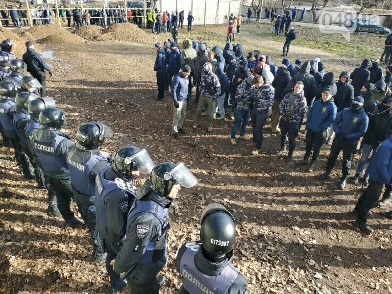 """Страсти по """"Догтауну"""": одесский городской совет против активистов, - ФОТО, ВИДЕО, фото-49"""