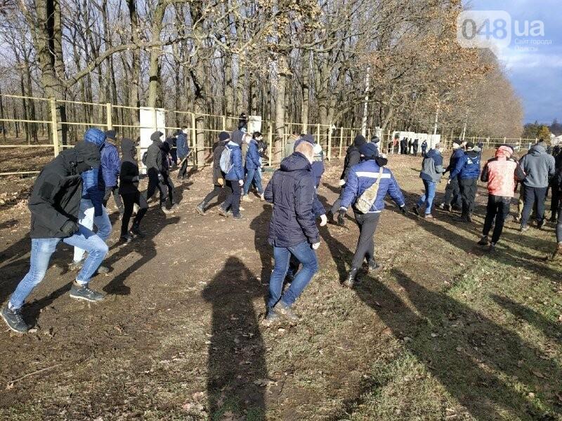 """Страсти по """"Догтауну"""": одесский городской совет против активистов, - ФОТО, ВИДЕО, фото-51"""