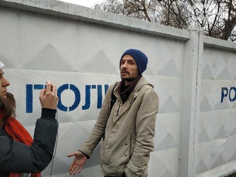 """Страсти по """"Догтауну"""": одесский городской совет против активистов, - ФОТО, ВИДЕО, фото-59"""