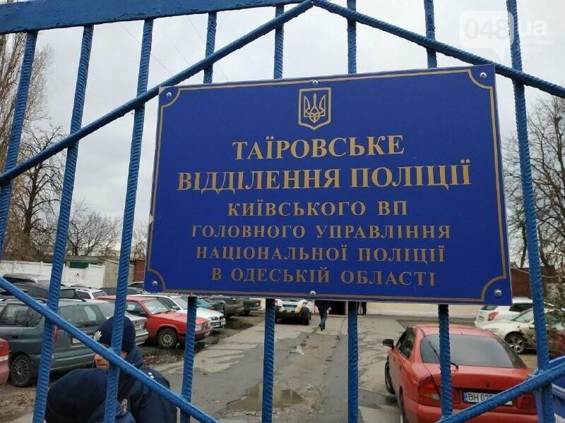 """Страсти по """"Догтауну"""": одесский городской совет против активистов, - ФОТО, ВИДЕО, фото-58"""