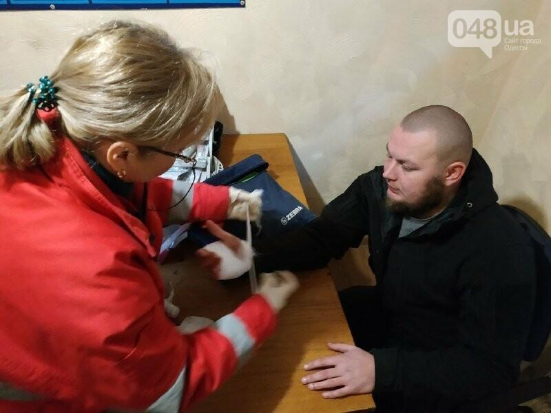 """Страсти по """"Догтауну"""": одесский городской совет против активистов, - ФОТО, ВИДЕО, фото-55"""
