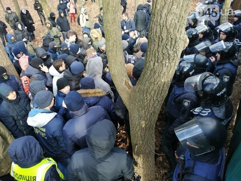 """Страсти по """"Догтауну"""": одесский городской совет против активистов, - ФОТО, ВИДЕО, фото-52"""