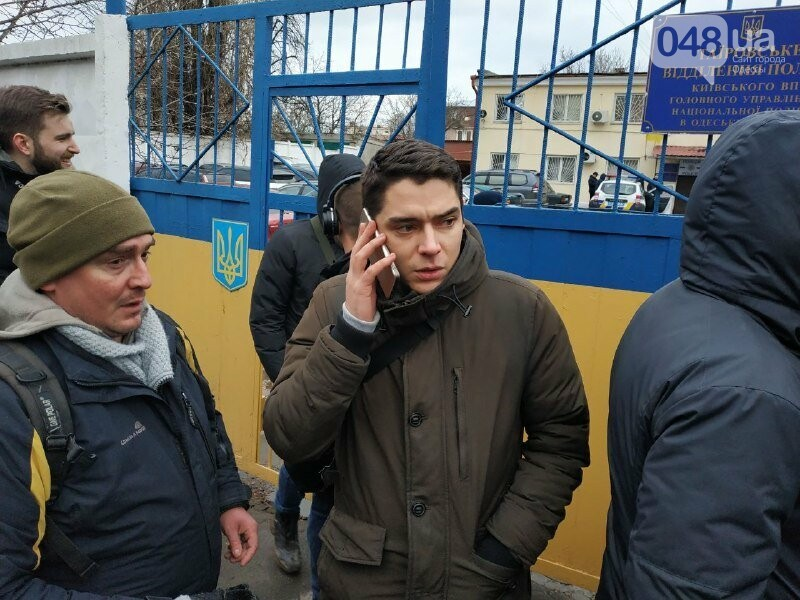 """Страсти по """"Догтауну"""": одесский городской совет против активистов, - ФОТО, ВИДЕО, фото-57"""