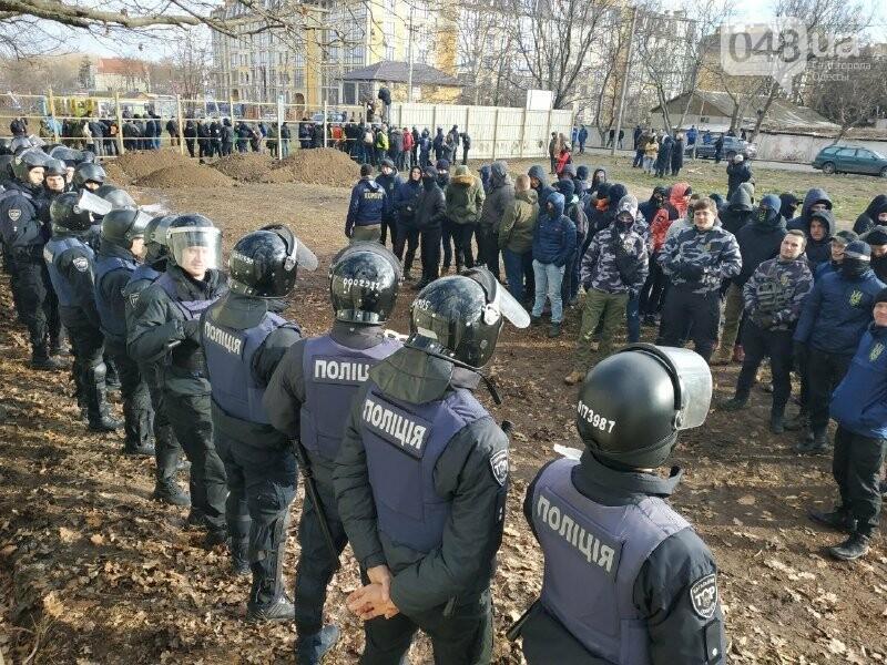 """Страсти по """"Догтауну"""": одесский городской совет против активистов, - ФОТО, ВИДЕО, фото-47"""