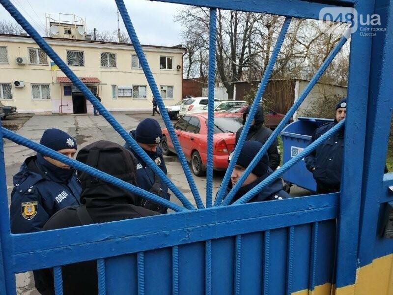 """Страсти по """"Догтауну"""": одесский городской совет против активистов, - ФОТО, ВИДЕО, фото-53"""