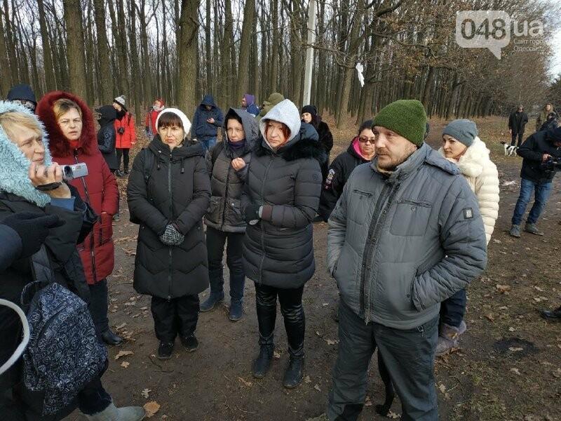 """Страсти по """"Догтауну"""": одесский городской совет против активистов, - ФОТО, ВИДЕО, фото-26"""