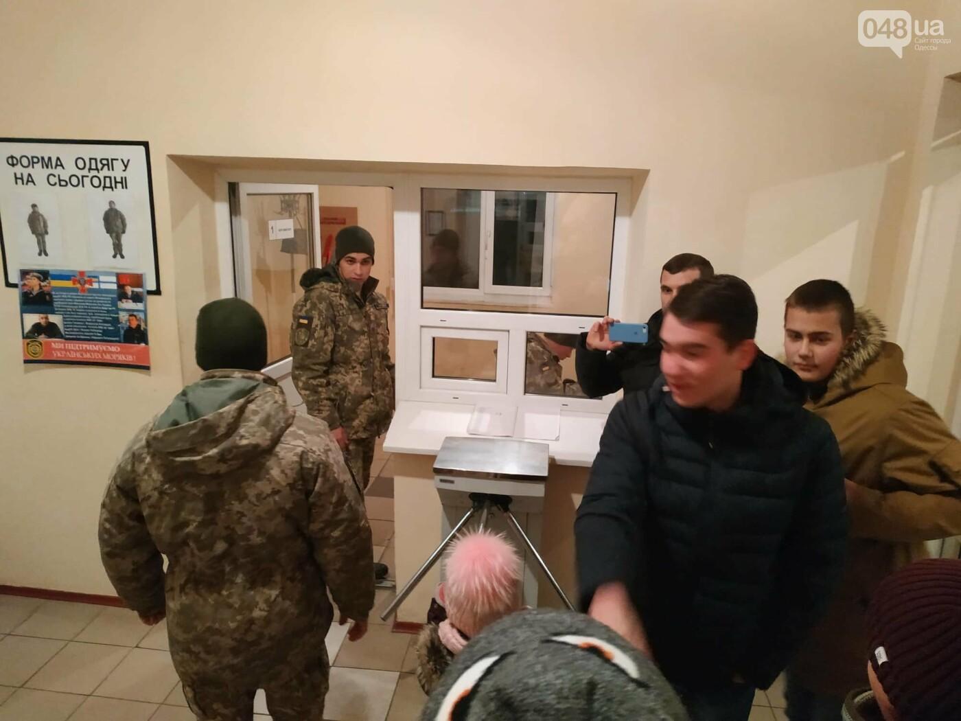 В Одессе семью с 2 детьми вышвыривают из дома без вещей на улицу, - ФОТО, ВИДЕО, фото-3