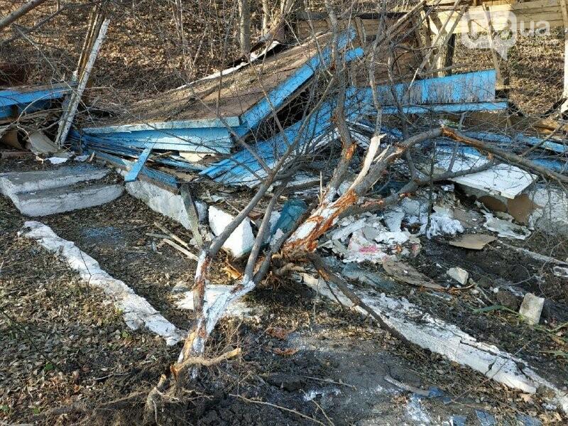 Разгром Чкаловского пляжа в Одессе: что произошло и кому это нужно, - ФОТО, фото-3