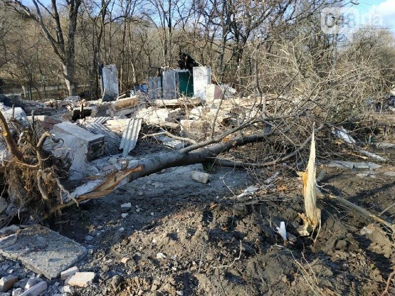 Разгром Чкаловского пляжа в Одессе: что произошло и кому это нужно, - ФОТО, фото-11
