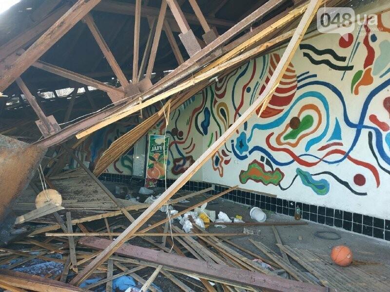 Разгром Чкаловского пляжа в Одессе: что произошло и кому это нужно, - ФОТО, фото-19