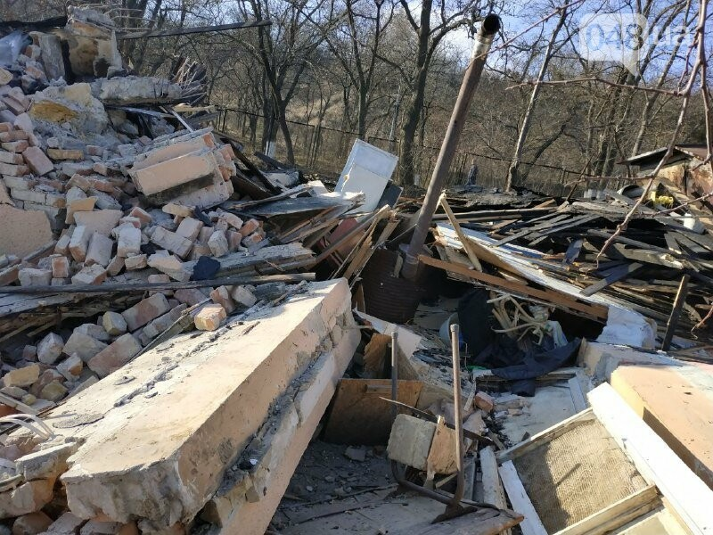 Разгром Чкаловского пляжа в Одессе: что произошло и кому это нужно, - ФОТО, фото-22