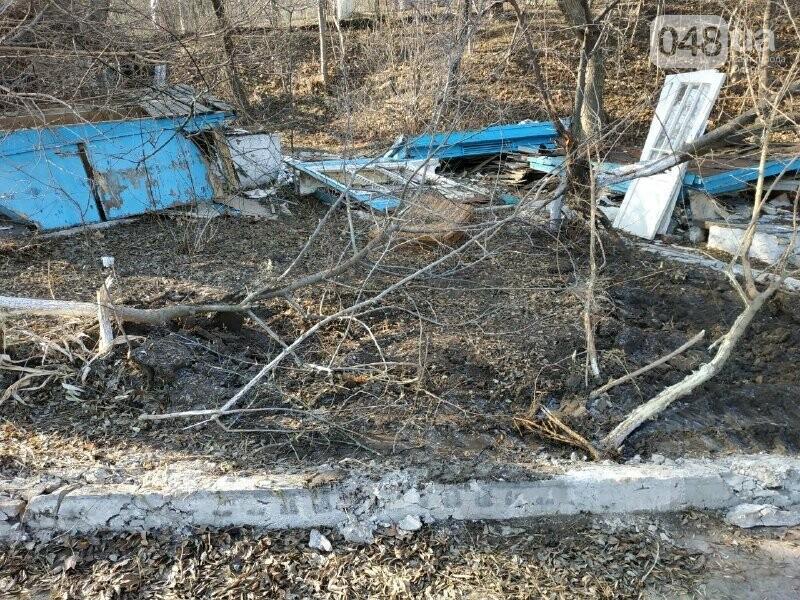Разгром Чкаловского пляжа в Одессе: что произошло и кому это нужно, - ФОТО, фото-8