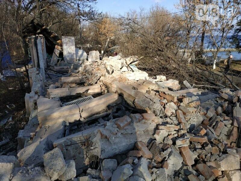 Разгром Чкаловского пляжа в Одессе: что произошло и кому это нужно, - ФОТО, фото-25