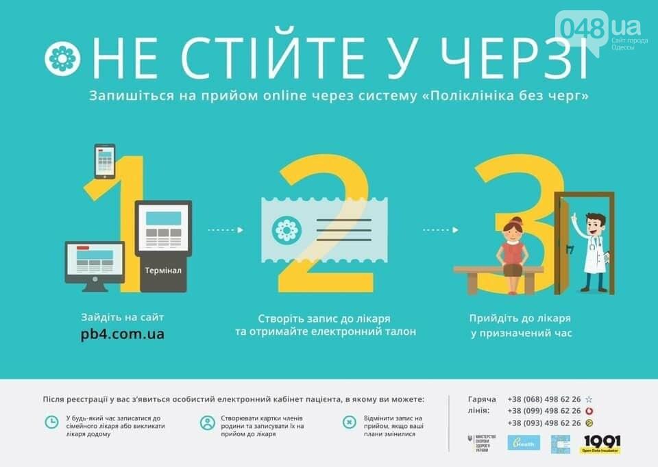 «Поликлиника без очередей»: позитивные изменения в Одесской детской поликлинике № 5, фото-4