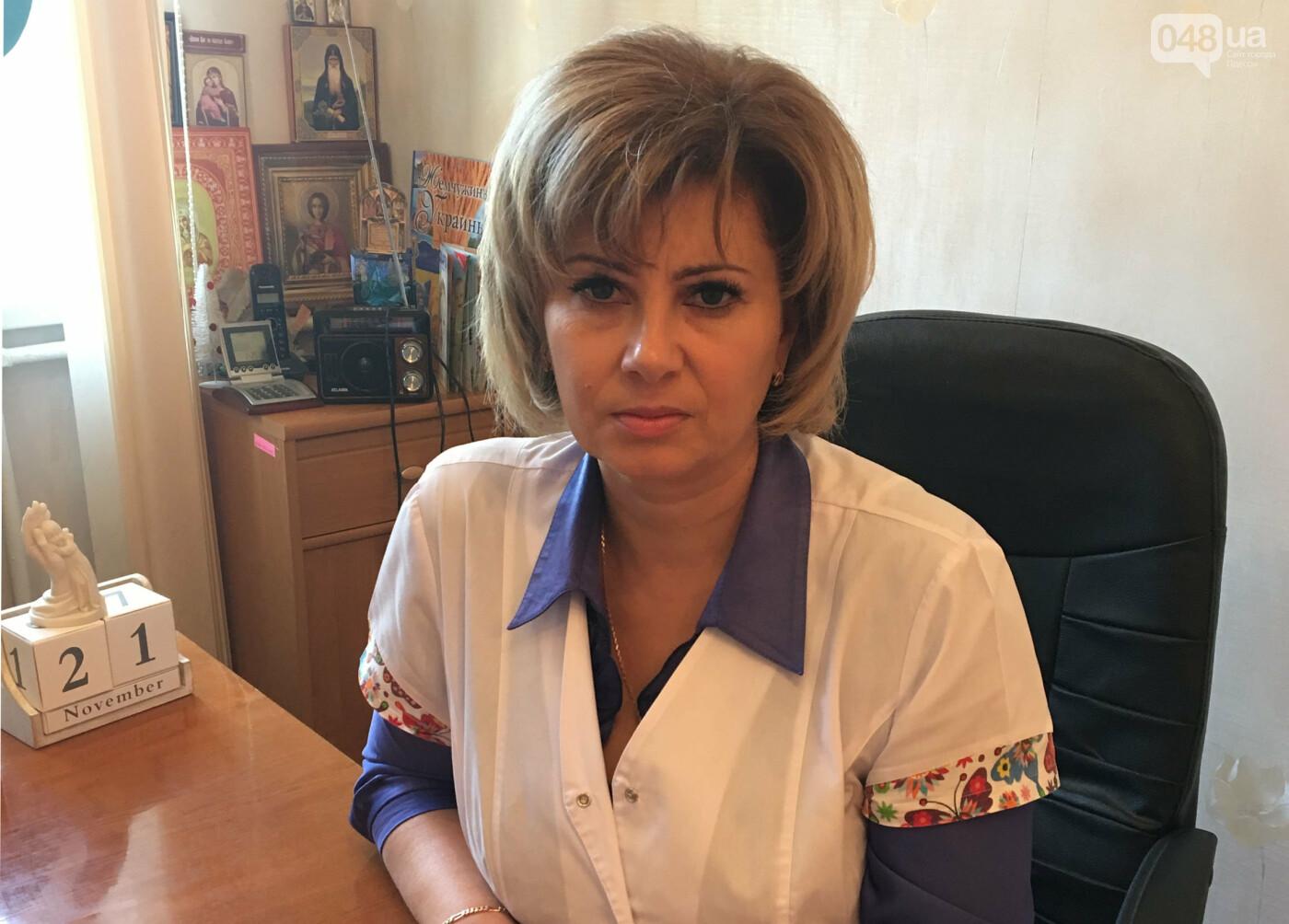 «Поликлиника без очередей»: позитивные изменения в Одесской детской поликлинике № 5, фото-1