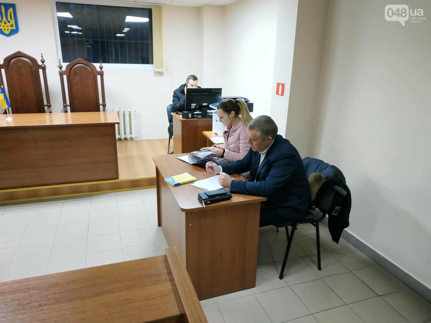 Одесскому псевдо-активисту избрали меру пресечения, - ФОТО, фото-2, Фото: Александр Жирносенко
