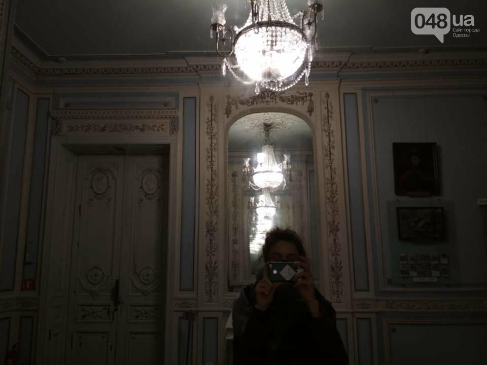 В одесском музее разрешили снимать все, а особенно себя, - ФОТО, фото-1