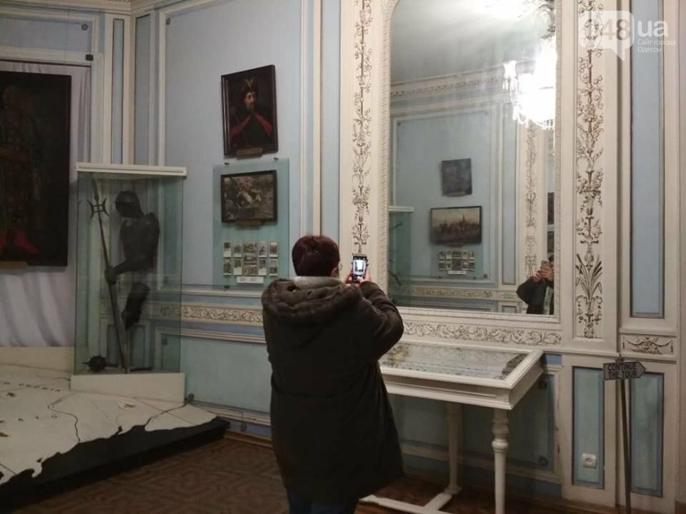 В одесском музее разрешили снимать все, а особенно себя, - ФОТО, фото-2