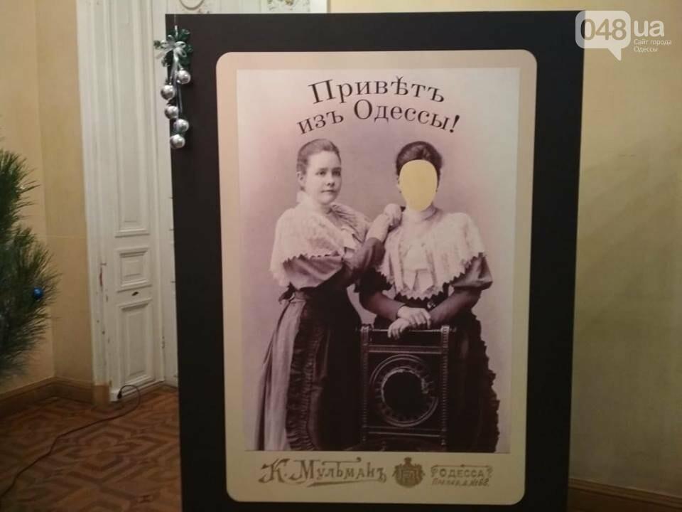В одесском музее разрешили снимать все, а особенно себя, - ФОТО, фото-7