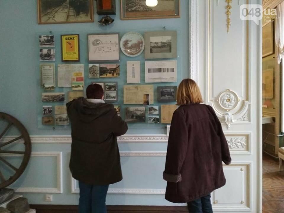 В одесском музее разрешили снимать все, а особенно себя, - ФОТО, фото-4