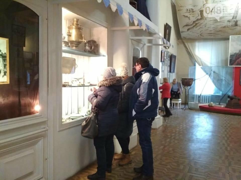 В одесском музее разрешили снимать все, а особенно себя, - ФОТО, фото-5