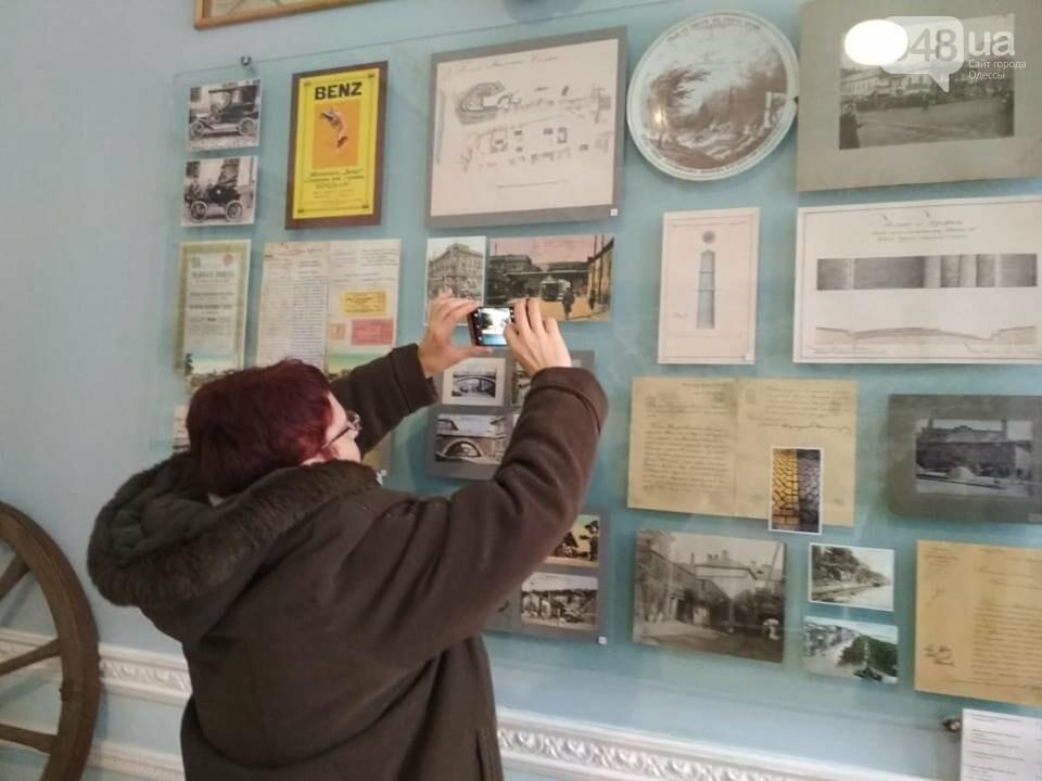 В одесском музее разрешили снимать все, а особенно себя, - ФОТО, фото-3