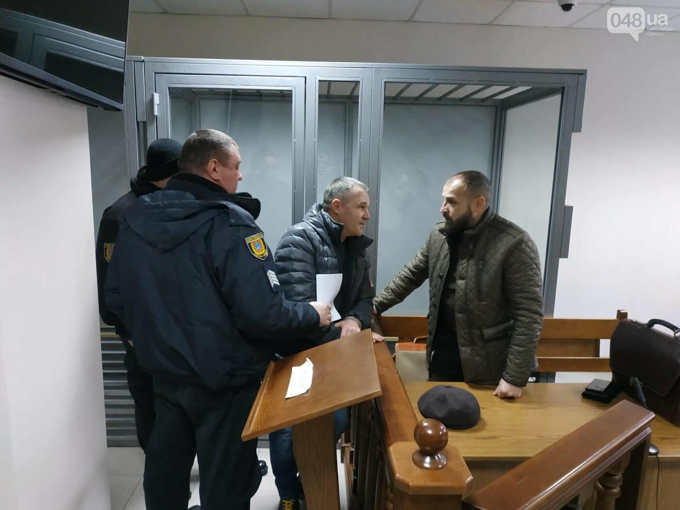 Процесс по делу одесского экс-милиционера, обвиняемого в изнасиловании, затягивается , фото-3
