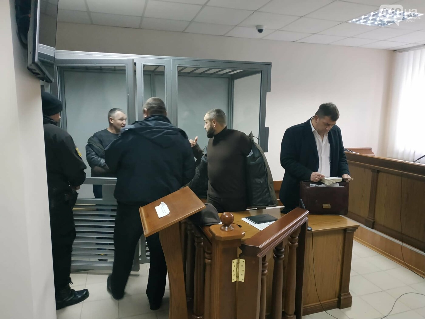 Процесс по делу одесского экс-милиционера, обвиняемого в изнасиловании, затягивается , фото-5