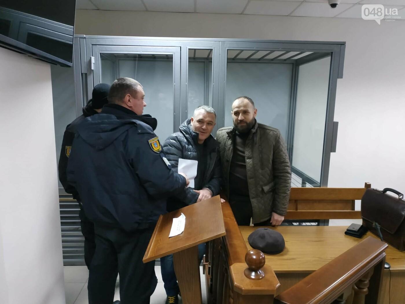 Процесс по делу одесского экс-милиционера, обвиняемого в изнасиловании, затягивается , фото-1
