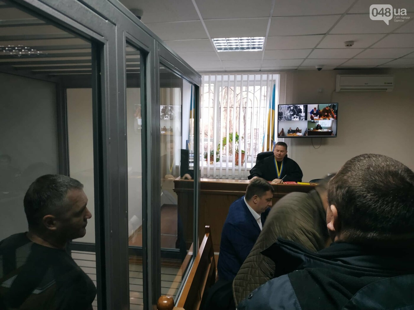 Процесс по делу одесского экс-милиционера, обвиняемого в изнасиловании, затягивается , фото-2