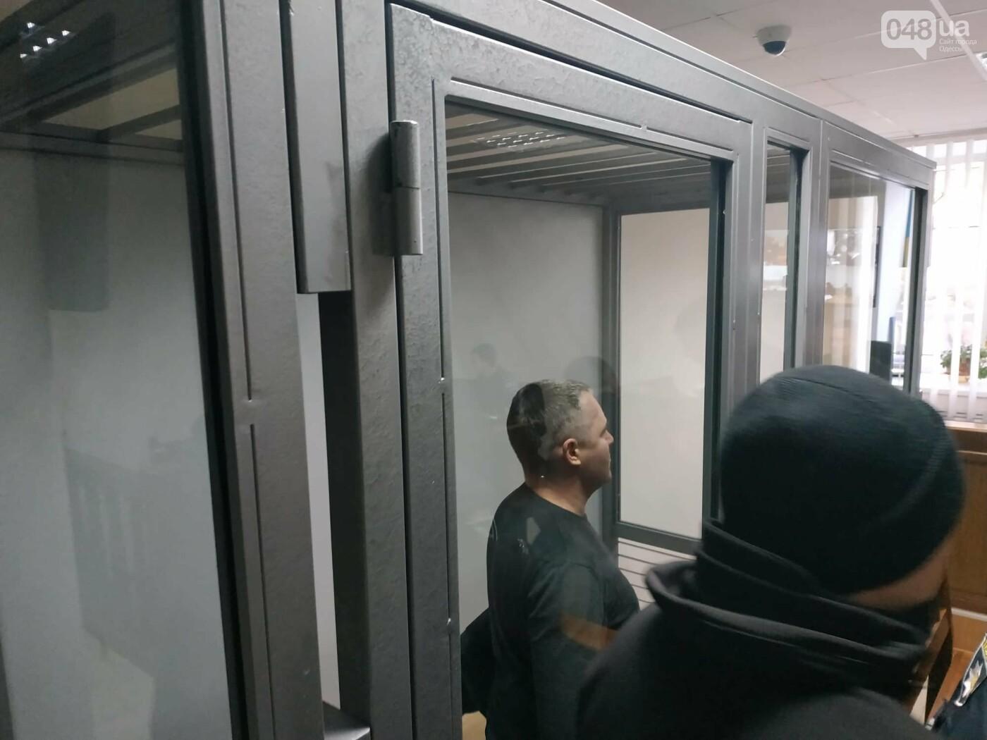 Процесс по делу одесского экс-милиционера, обвиняемого в изнасиловании, затягивается , фото-4