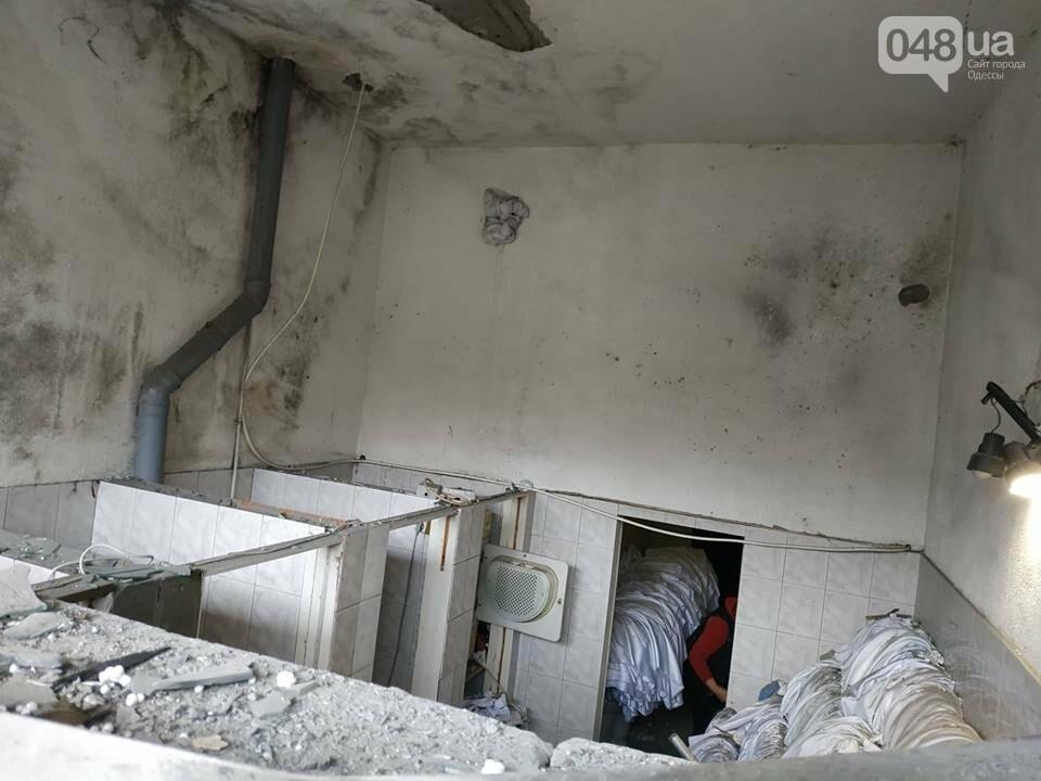 Взрыв в Одессе сегодня: репортаж с места событий, - ФОТО, ВИДЕО, фото-9