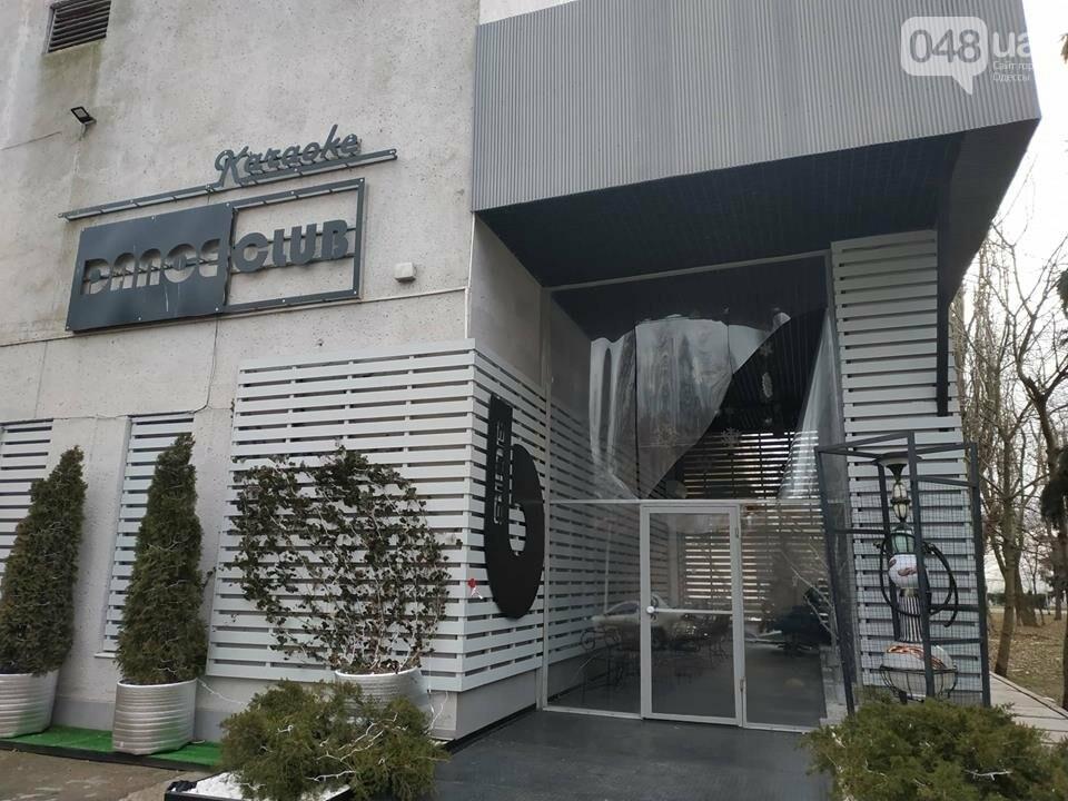 Взрыв в Одессе сегодня: репортаж с места событий, - ФОТО, ВИДЕО, фото-13