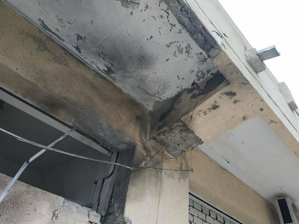 Взрыв в Одессе сегодня: репортаж с места событий, - ФОТО, ВИДЕО, фото-6