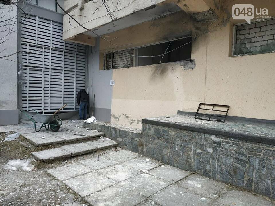 Взрыв в Одессе сегодня: репортаж с места событий, - ФОТО, ВИДЕО, фото-10