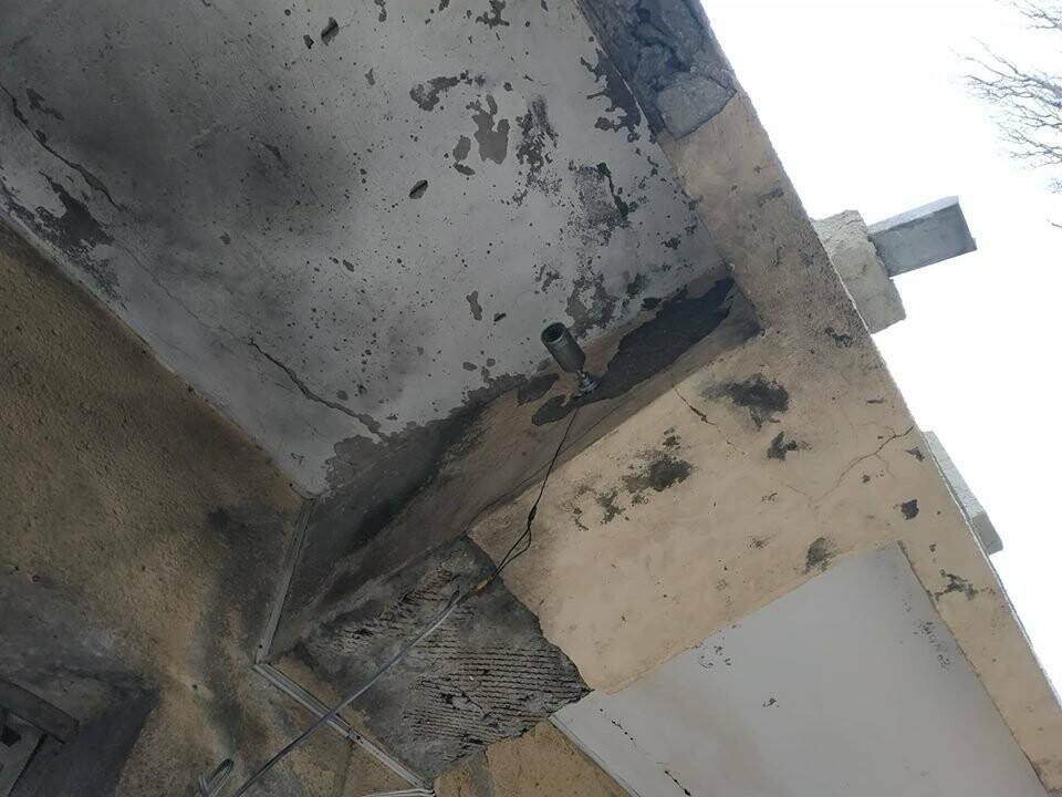 Взрыв в Одессе сегодня: репортаж с места событий, - ФОТО, ВИДЕО, фото-8