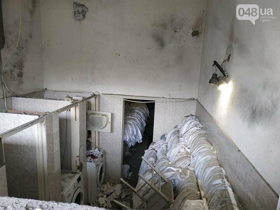 Взрыв в Одессе сегодня: репортаж с места событий, - ФОТО, ВИДЕО, фото-2