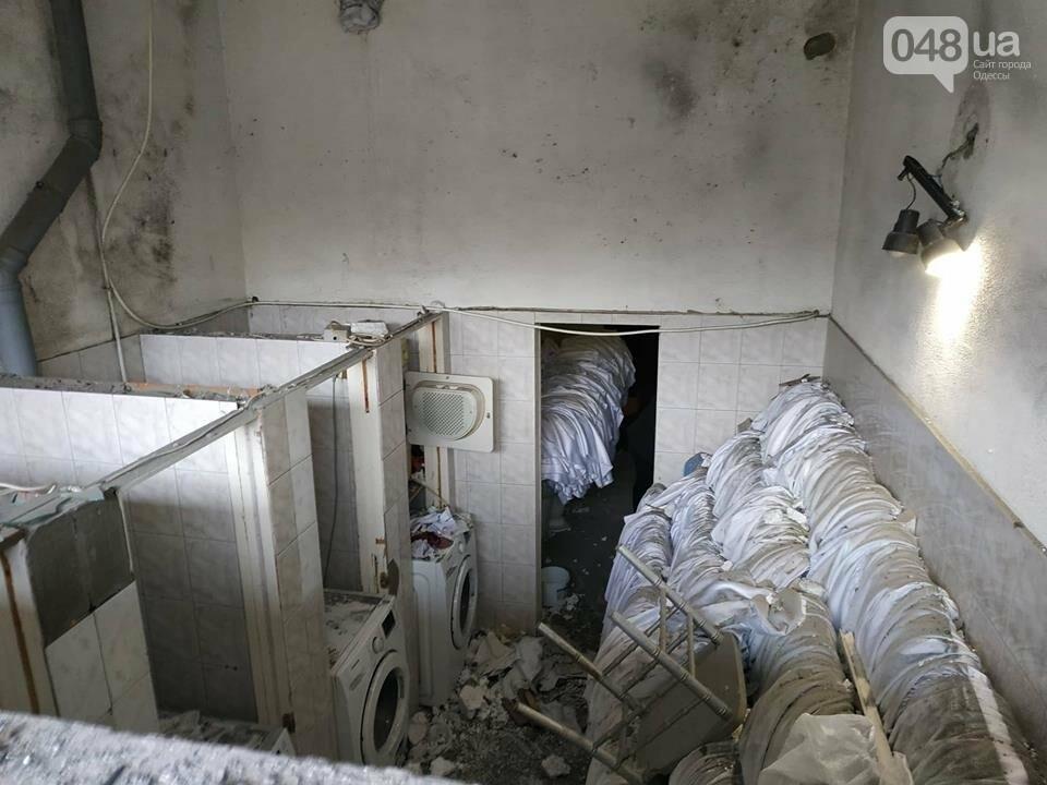 Взрыв в Одессе сегодня: репортаж с места событий, - ФОТО, ВИДЕО, фото-7